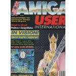 Amiga User. April 1992.