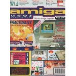 Amiga User. April 1993