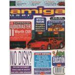 Amiga User. Aug/Sep 1992