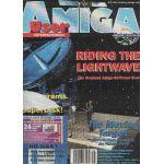 Amiga User. August 1994