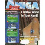 Amiga User. December 1995
