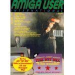 Amiga User. January 1991
