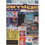 Amiga User. January 1993