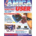 Amiga User. July 1991