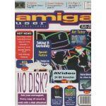Amiga User. July 1992