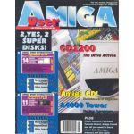 Amiga User. July 1994.