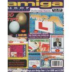 Amiga User. March 1993