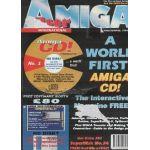 Amiga User. March/April 1994