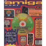 Amiga User. May 1992