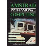 Amstrad Professional Computing.Vol.1.No.10.Jun 87