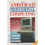 Amstrad Professional Computing.Vol.1.No.11.Jul 87
