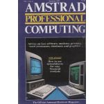 Amstrad Professional Computing.Vol.1.No.5. Jan1987