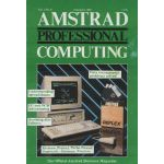 Amstrad Professional Computing.Vol.1. No.6. Feb 87