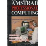 Amstrad Professional Computing.Vol.1.No.7. Ma 1987