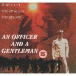 An Officer & A Gentleman.