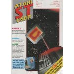 Atari ST User. Vol.3. No.7. September 1988