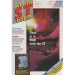 Atari ST User. Vol.4. No.5. July 1989