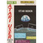 Atari User. Issue 36 February/March 1989