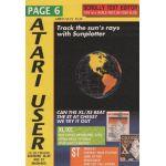 Atari User. Issue 37. April/May 1989