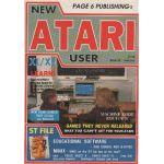 Atari User. Issue 38. June/July 1989