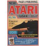 Atari User. Issue 40. October/November 1989