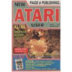 Atari User. Issue 41. December/January 1989