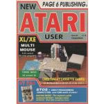 Atari User. Issue 42. February/March 1990