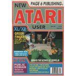 Atari User. Issue 44. June/July 1990