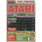 Atari User. Issue 45. August/September 1990
