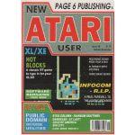 Atari User. Issue 46. October/November 1990
