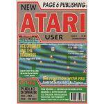 Atari User. Issue 47. December/January 1990