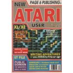 Atari User. Issue 48. February/March 1991