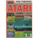 Atari User. Issue 49. April/May 1991