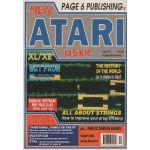 Atari User, Issue 52. October/November 1991