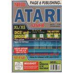 Atari User. Issue 53. Dec/Jan 1991/92