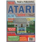 Atari User. Issue 54/ February/March 1992