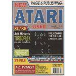 Atari User. Issue 55. April/May 1992
