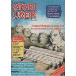 Atari User. Vol.1.No.1. May 1985