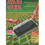 Atari User. Vol.1. No.3. July 1985