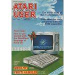 Atari User. Vol.1. No.4. August 1985
