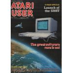 Atari User. Vol.1. No.5 September 1985