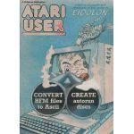 Atari User. Vol.4.No.2. June 1988