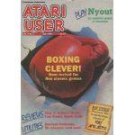 Atari User. Vol.4. No.3. July 1988