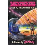 Backpackers. Guide to the Universe Part 1