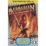 Barbarian: The Ultimate Warrior.