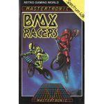 BMX Racers.