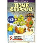 Bone Cruncher.