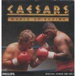 Caesar's World Of Boxing.