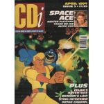 CDi. Issue 5. April 1994