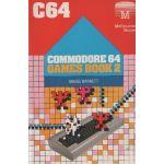 Commodore 64 Games Book 2.